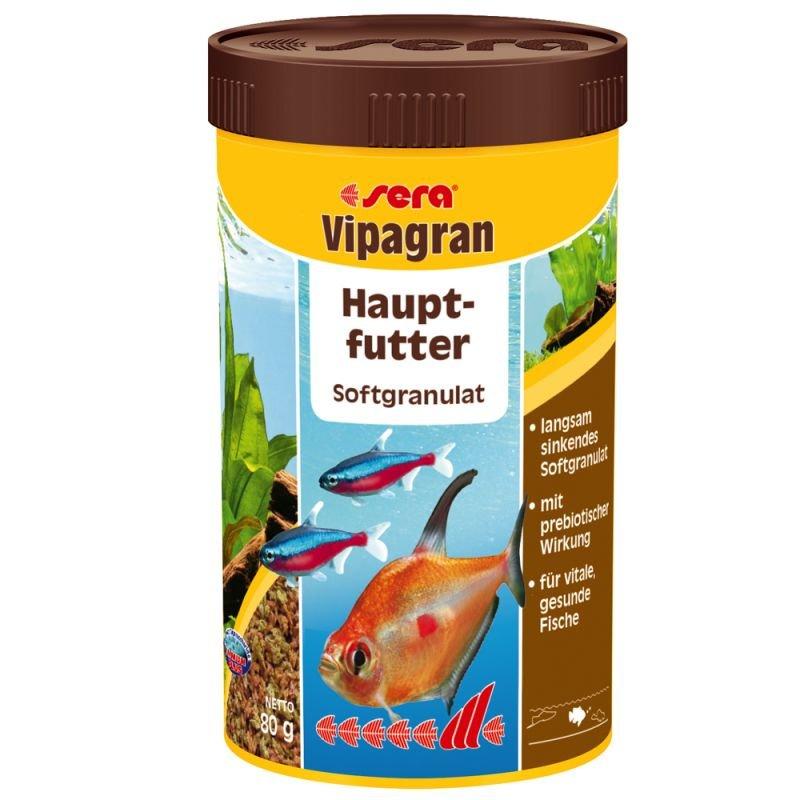 mejor comida peces tropicales